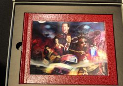 Ash Vs Evil Dead Seventh Box