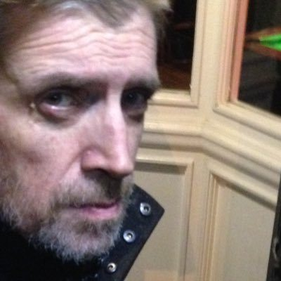 STEVE DILLON Passes Away