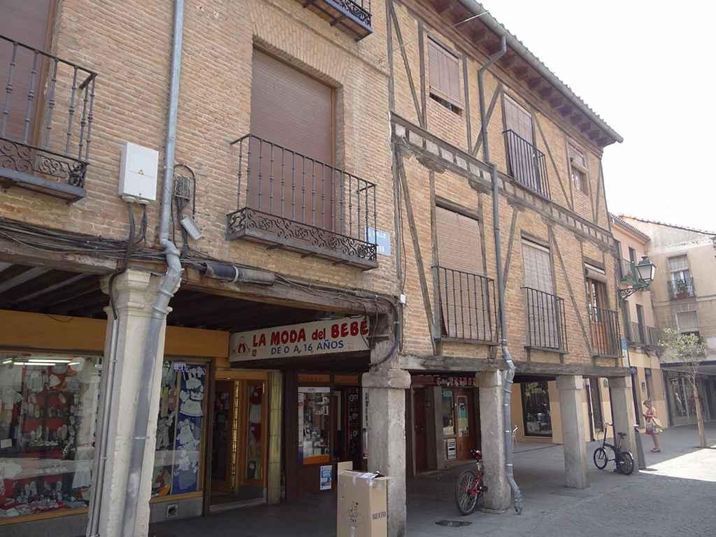Calle mayor of alcal dream alcal - Bricolaje alcala de henares ...
