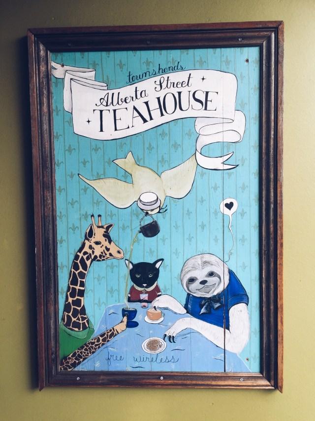 Townshend's Tea Company