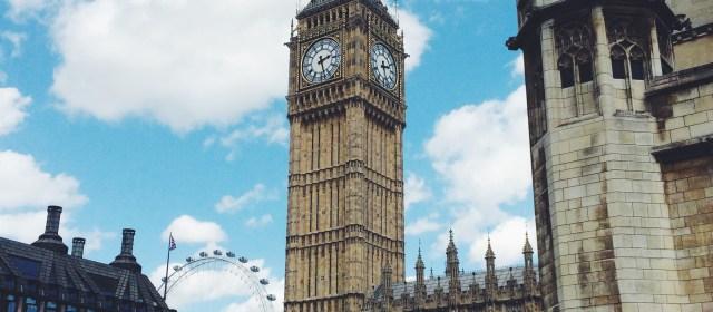 Little London Moments