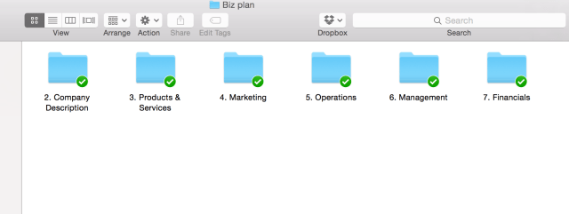 folders-business-plan
