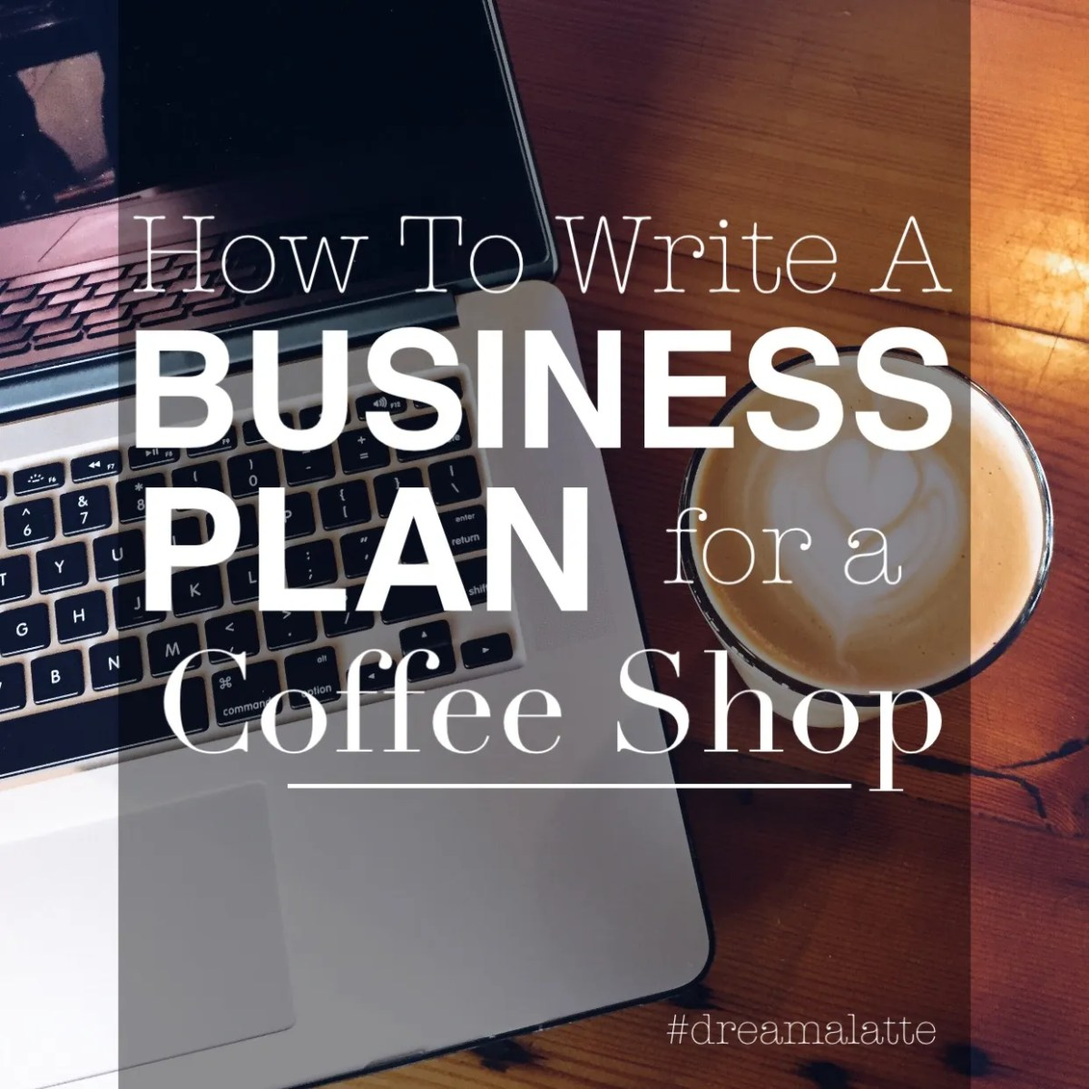 The Coffee Shop Business Plan