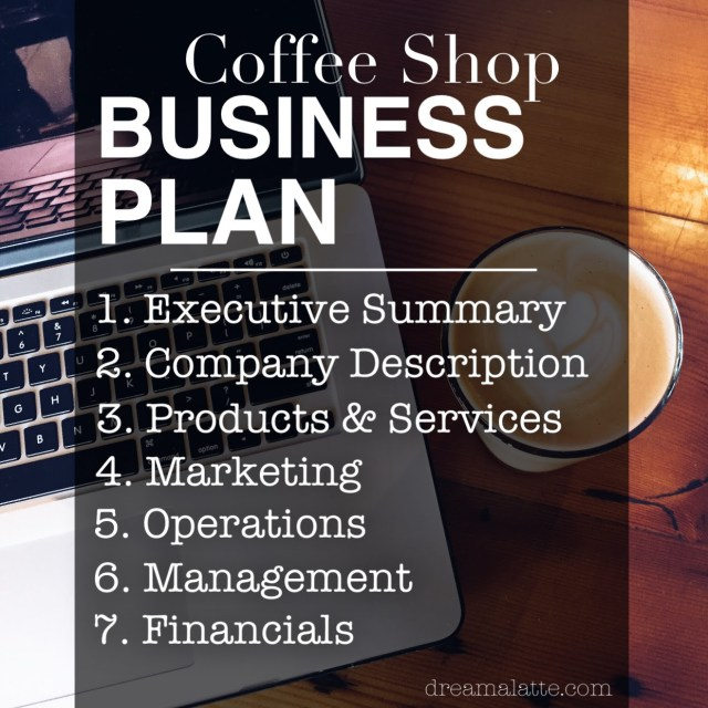 shop business plan