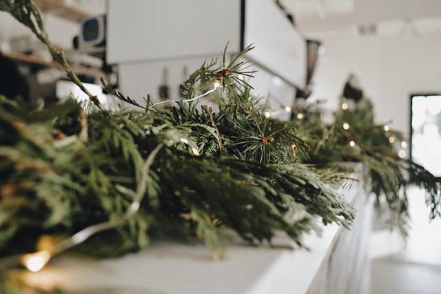Christmastime at SONDER