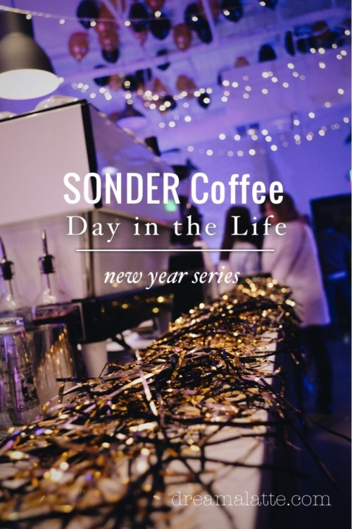 Happy New Year from SONDER Coffee!