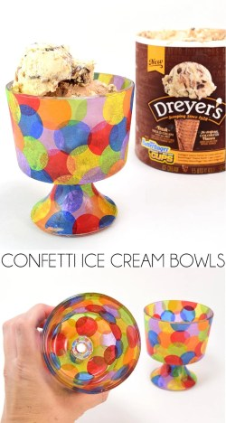 Small Of Ice Cream Bowls