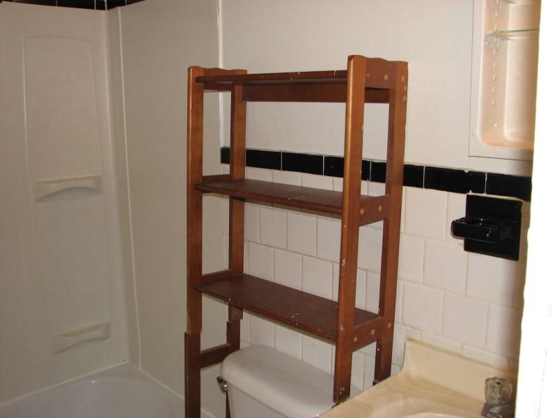 Large Of Wood Shelf For Bathroom