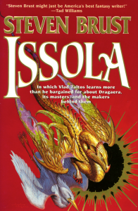 Issola cover
