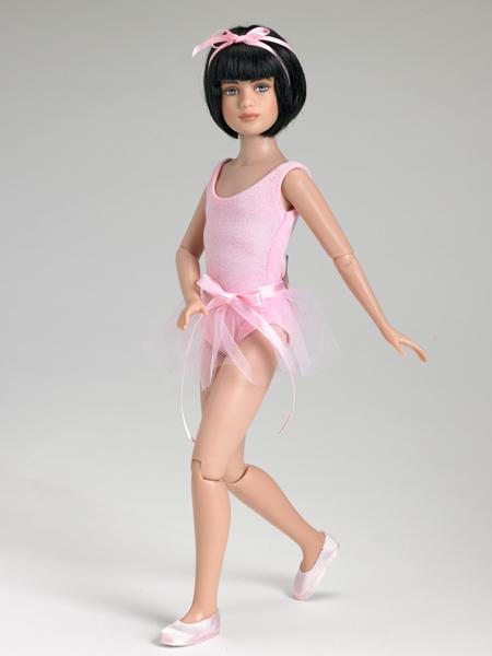 very sweet cute doll