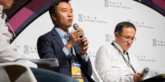 STARTUPS IN CHINA: Creative Entrepreneurship in an Era of Great Transformation