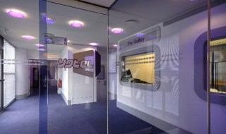 YOTEL in Gatwick Airport