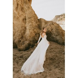 Small Crop Of Off Shoulder Wedding Dress