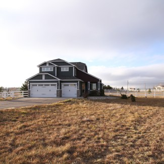 SOLD in DEER CREEK FARM 2129 Pleasant Hill Circle, Parker, 80138