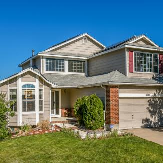 3D Virtual Tour for 4613 S Espana St, Centennial 80015