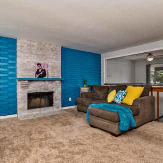 Fresh & Funky Bungalow in Mission Viejo!