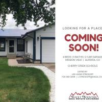 COMING SOON IN MISSION VIEJO