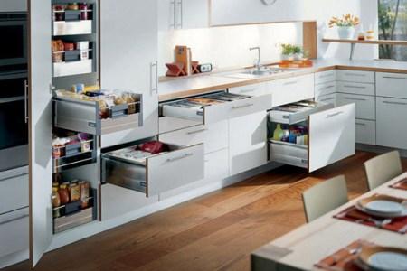 blum drawers