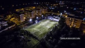 campo - drone dream soccer park