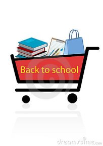 Ann Again and again Reviews Back To School Royalty Free Stock Images - Image: 10434419