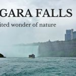Niagara Falls made me want to cry: an exploited wonder of nature