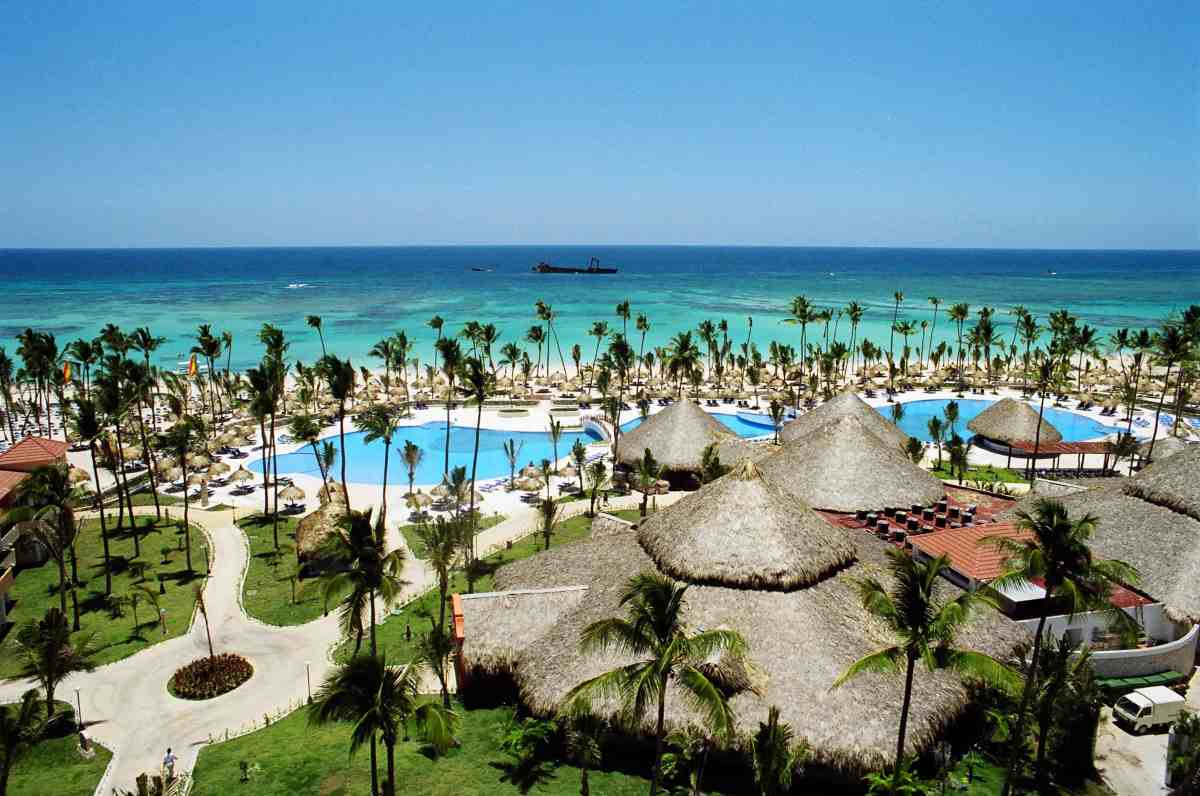 Hotel Reviews - Gran Bahia Principe Punta Cana Resort