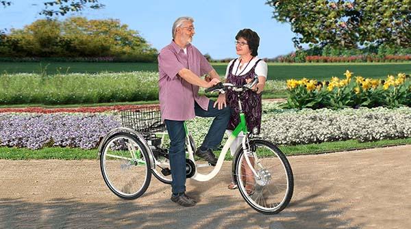 Amico E-Bike_600
