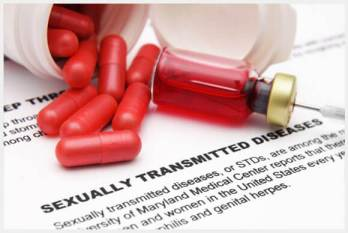 Sexually Transmitted Diseases, STDs from Oral Sex, Oral Sex STDs