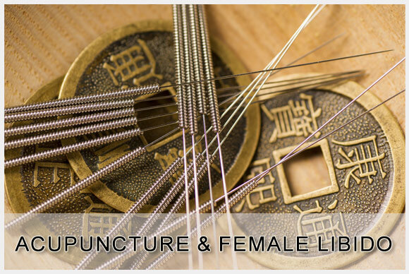 Female Libido and Acupuncture