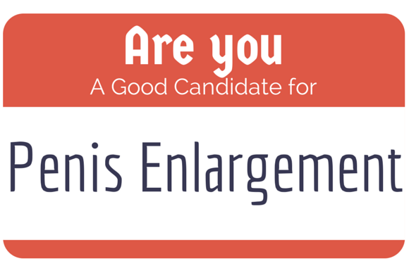 Penis Enlargement Surgery Image