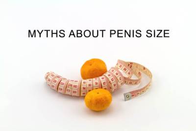penis changes with age