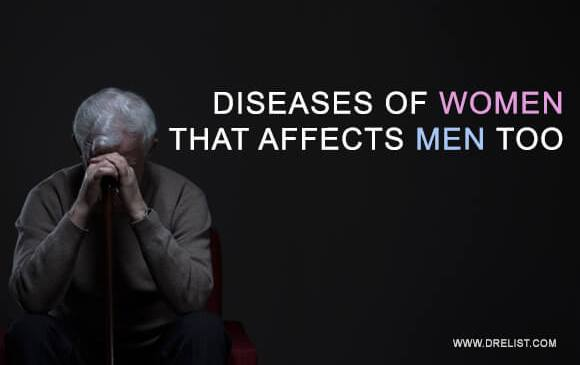 Diseases Of Women That Affects Men Too image