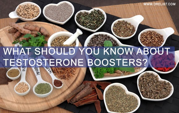 What Should You Know About Testosterone Boosters? image