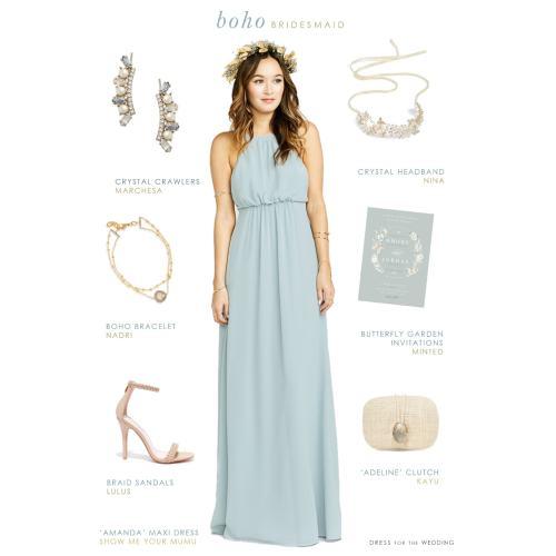 Medium Crop Of Where To Buy Bridesmaid Dresses