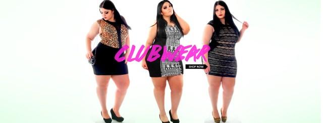 Plussizefix Clubwear