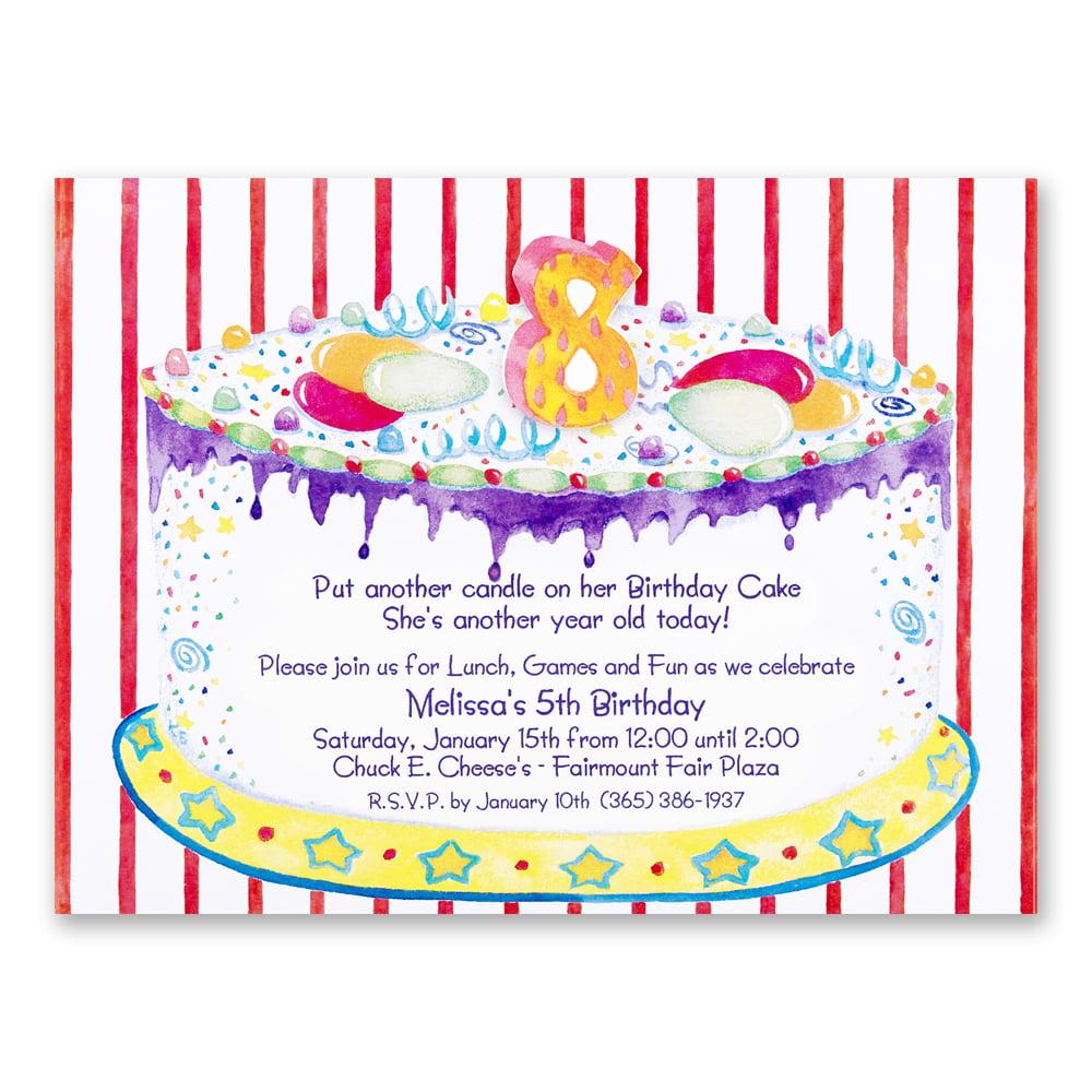 Fullsize Of Birthday Invitation Wording