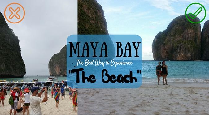 Maya bay delhi