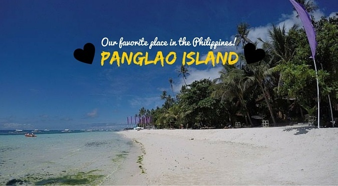 Panglao Island of Bohol – Our Favorite Place in the Philippines