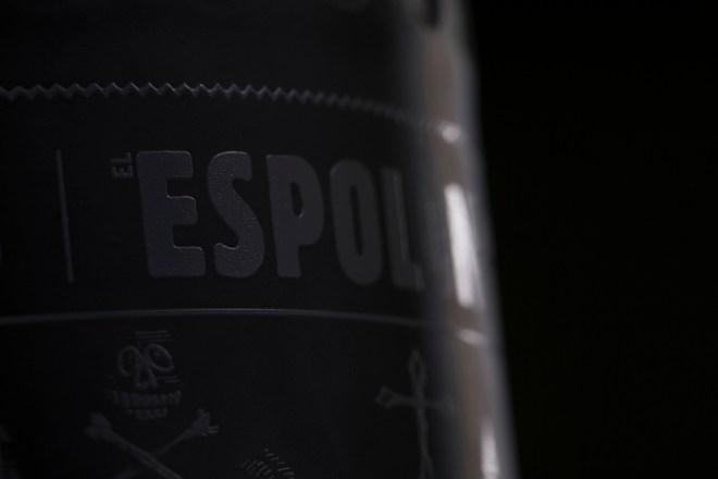 espolon black 5