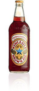 btl ale Review: Newcastle Brown Ale