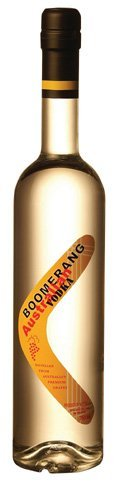 boomerangvodka Review: Boomerang Vodka