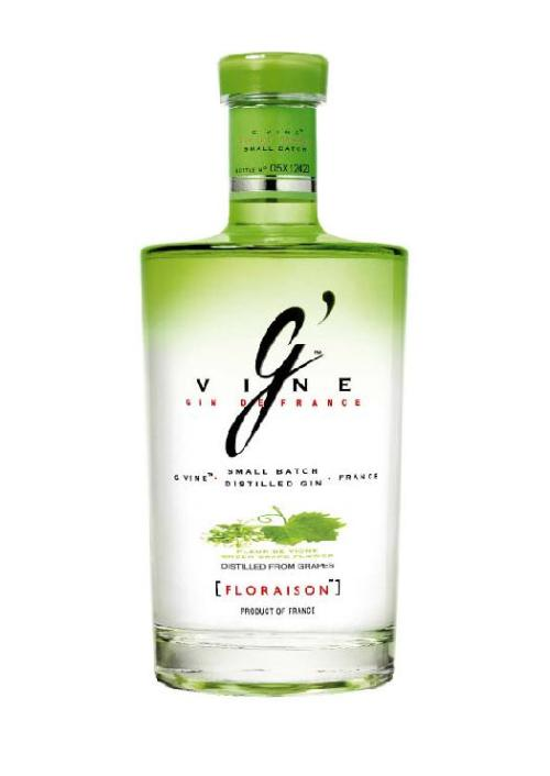 gvine Review: GVine Gin