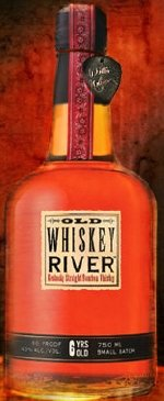 Review: Old Whiskey River Bourbon