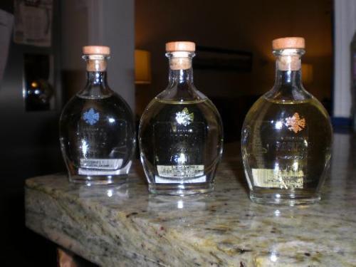 partidas Review: Partida Tequila