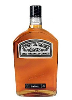 gentleman jack Review: Gentleman Jack Tennessee Whiskey