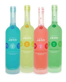 jenn Review: Cocktails by Jenn