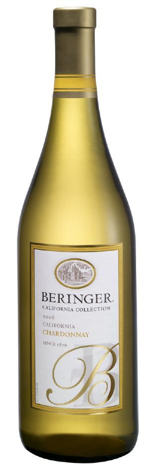 beringer chardonnay