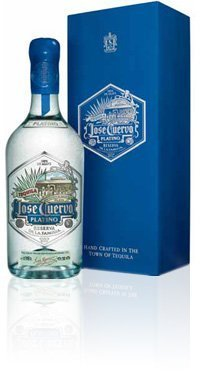 cuervoplatino Review: Jose Cuervo Platino Tequila