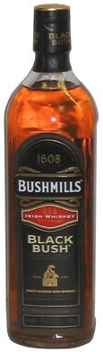 black bush Review: Bushmills Black Bush Irish Whiskey