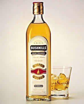 bushmills Review: Bushmills Original Irish Whiskey